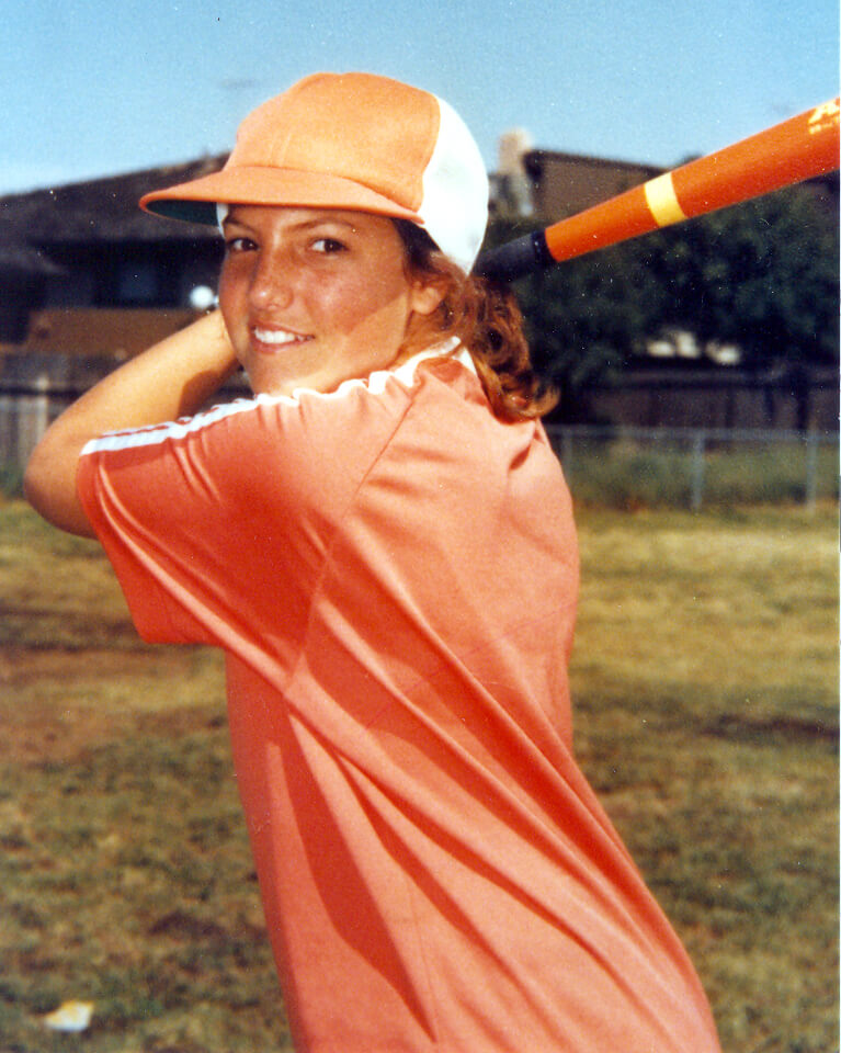 Cari Lightner was one of more than 25,000 people killed by drunk driving in 1980.